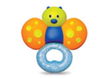 Picture of Coolbite™ Butterfly Teether