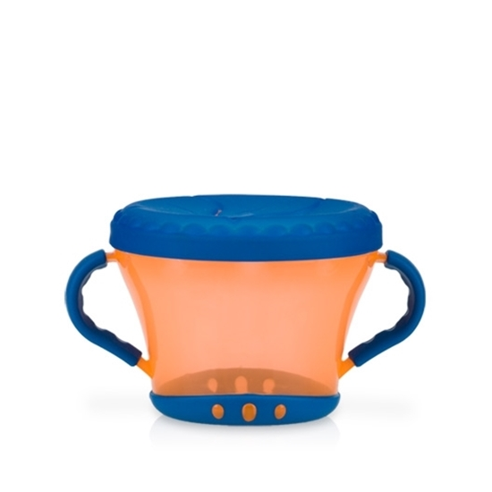 Picture of Чашка с ручками для сухих завтраков