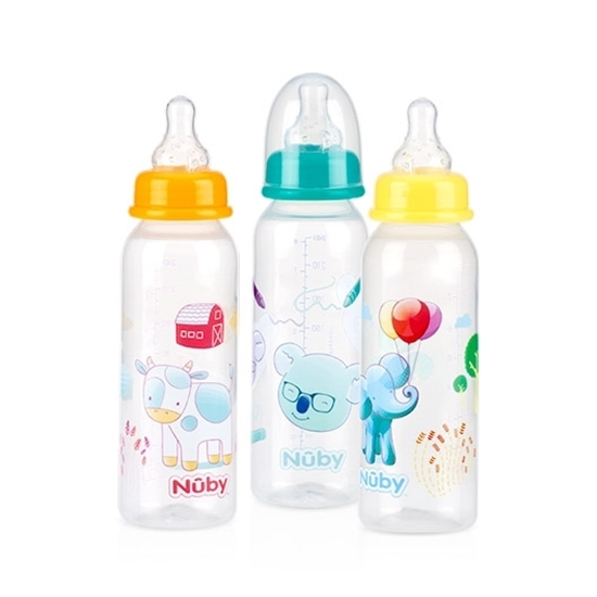 Picture of Printed Non-Drip™ Bottle