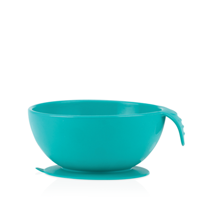 Picture of Sure grip™ Silicone Suction Bowl with Handles