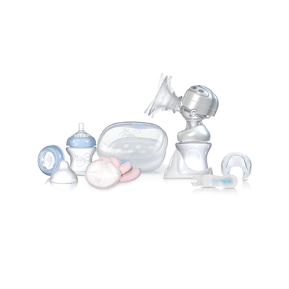 Picture of Rhythm™ Dual Action Electric Breast Pump and Sanitizer Kit