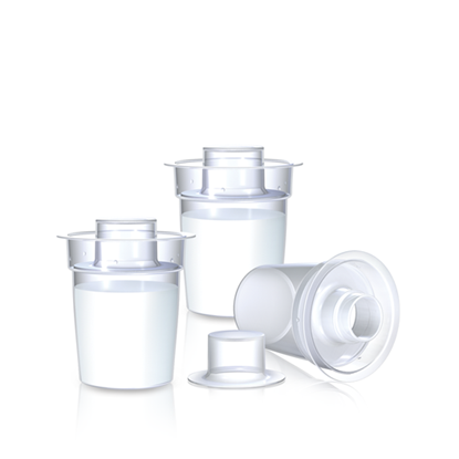 Picture of Powder Formula Dispenser 3 Pack
