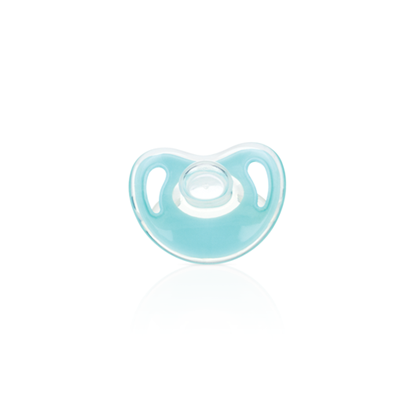 Imagen de Softees™ Silicone Orthodontic Pacifiers