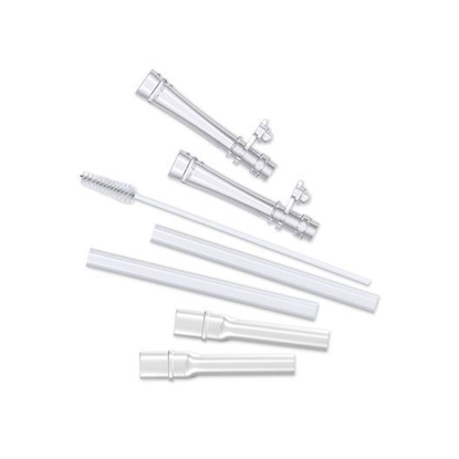 Picture of  No-Spill™ Flip-it™ 2pk Replacement Straw Kit