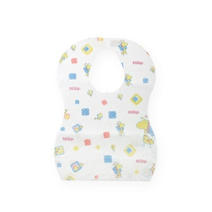 Picture of Disposable Bibs