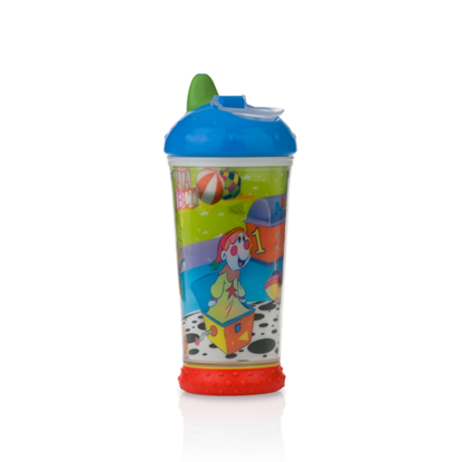 Imagen de Insulated Magic Motion™ Soft Sipper