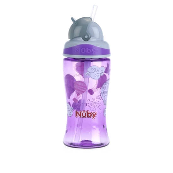 Nuby Australia Thirsty Kids Flip It Boost