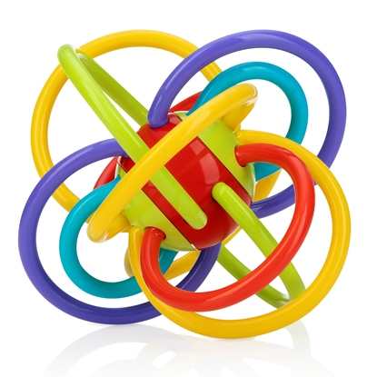 Picture of Nûby™ Lots-a-Loops Teether